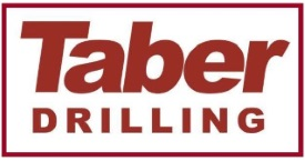 Taber Drilling